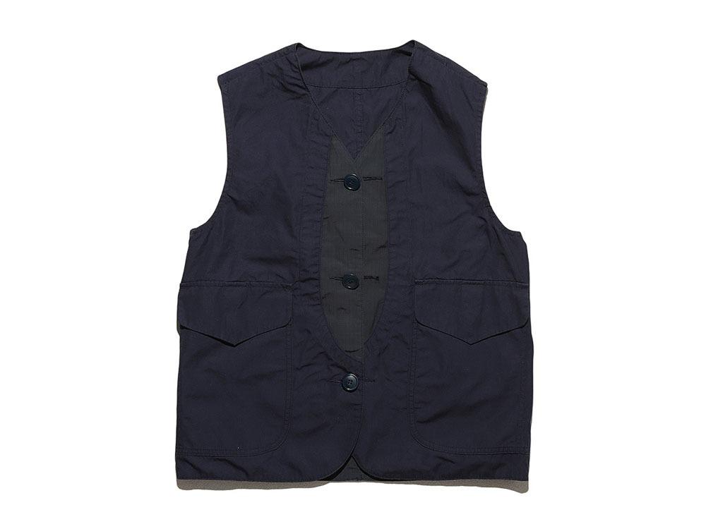 Ventile 3piece Vest #2 1 Navy0