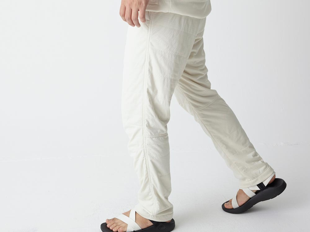 FlexibleInsulated Pants XXL White1