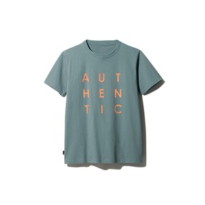 Authentic Campstyle Tee