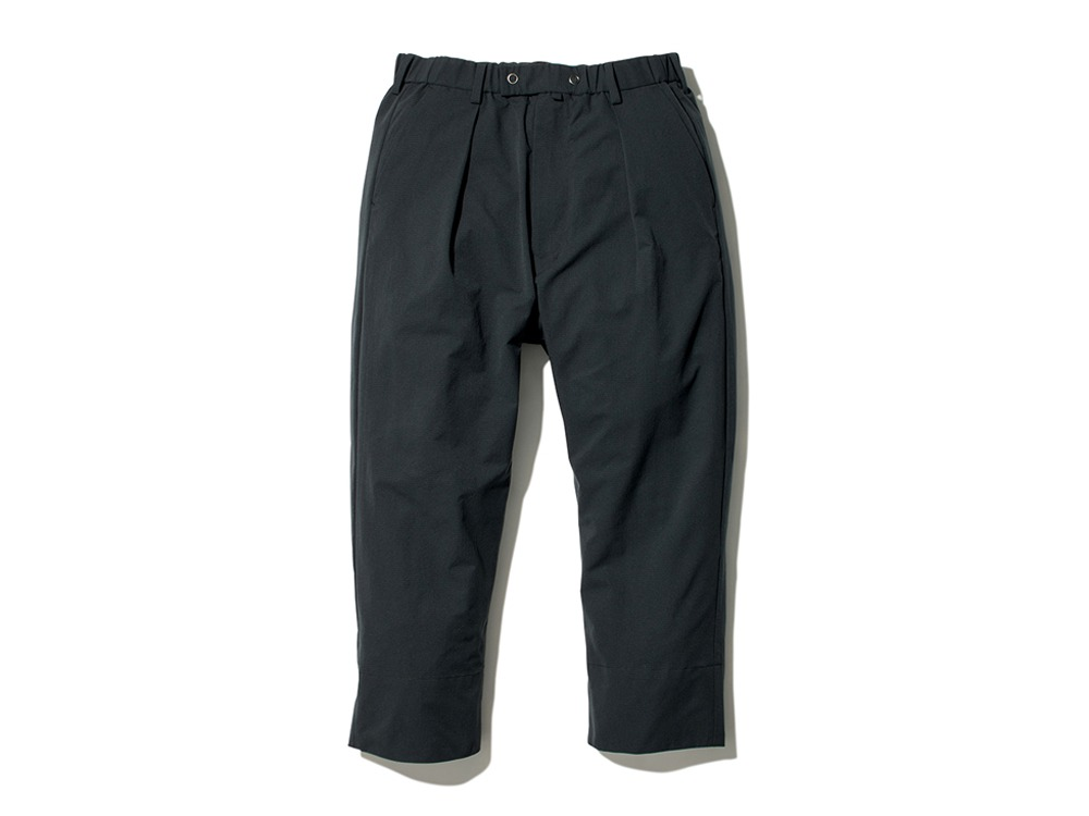 Quick Dry Pants XL Black
