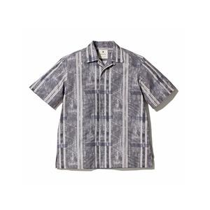 Printed Quick Dry Aloha Shirt