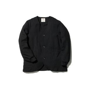 DWR Pe Twill Jacket L Black