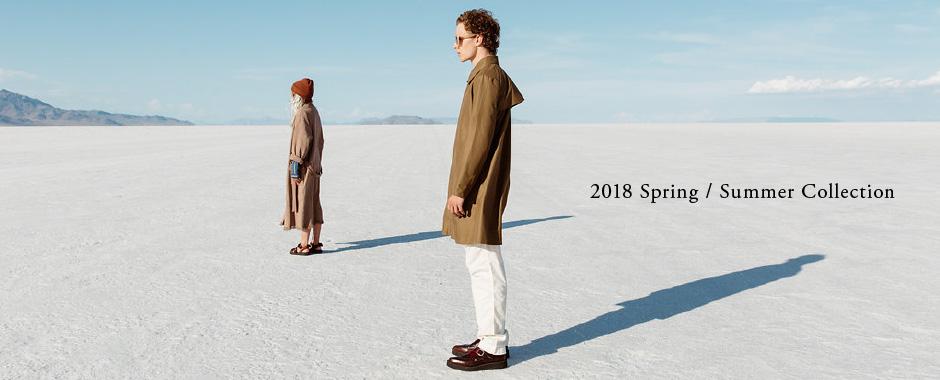 Snowpeak 2018 apparelSS