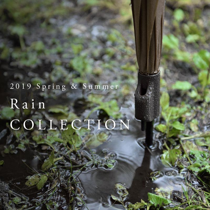 Rain Collection
