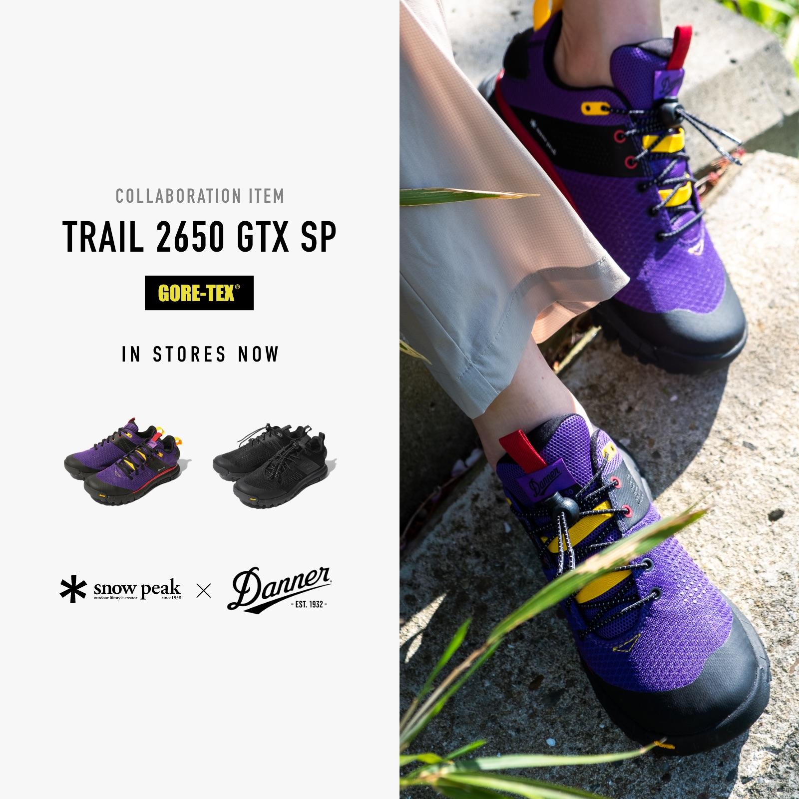 【sp】21SS_TRAIL 2650 GTX