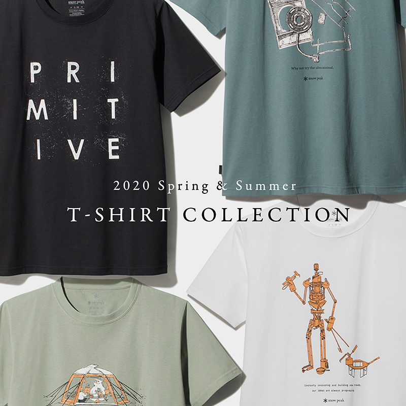【sp】T-shirt collection