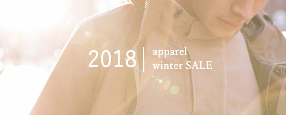 2018 sale