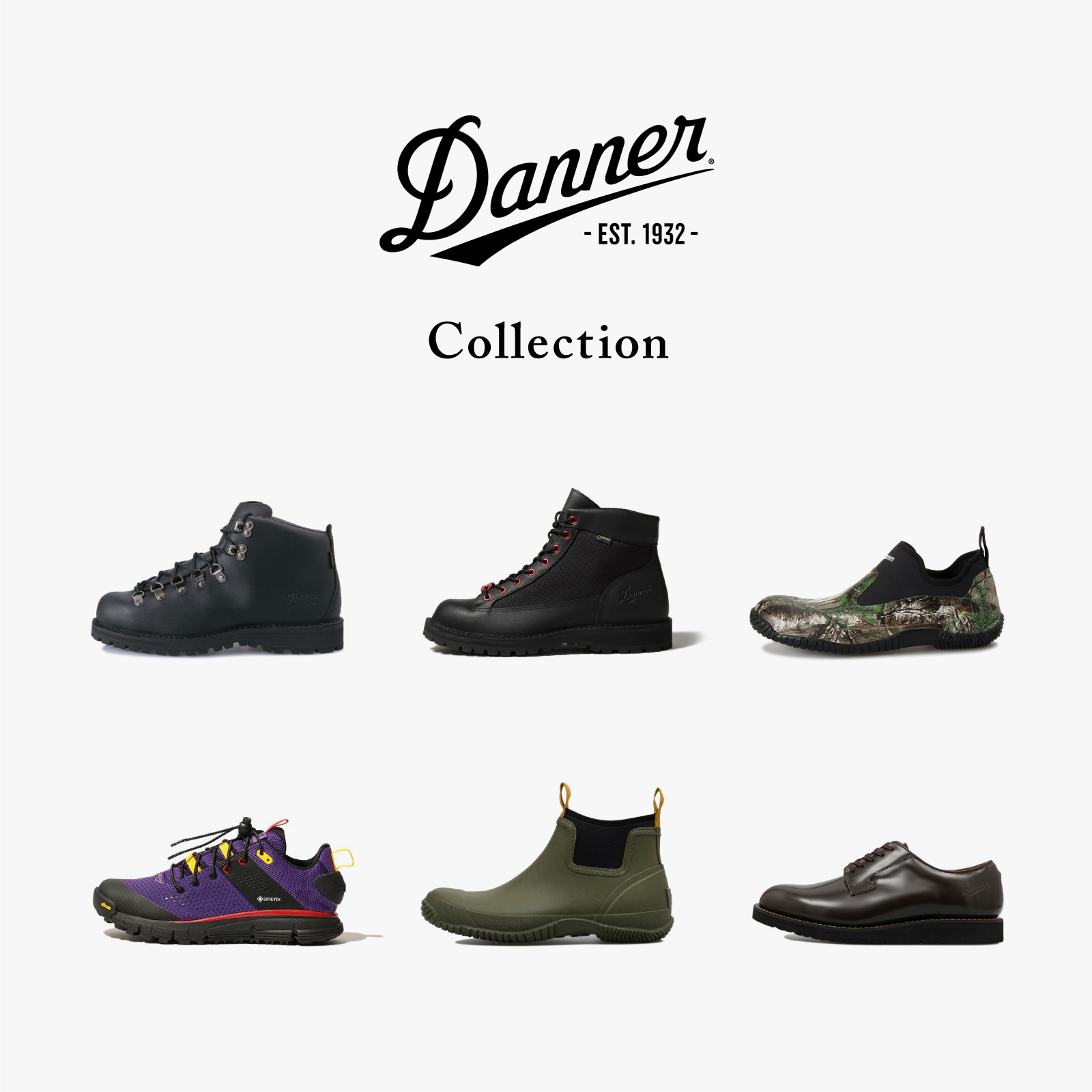 【sp】DannerCollection