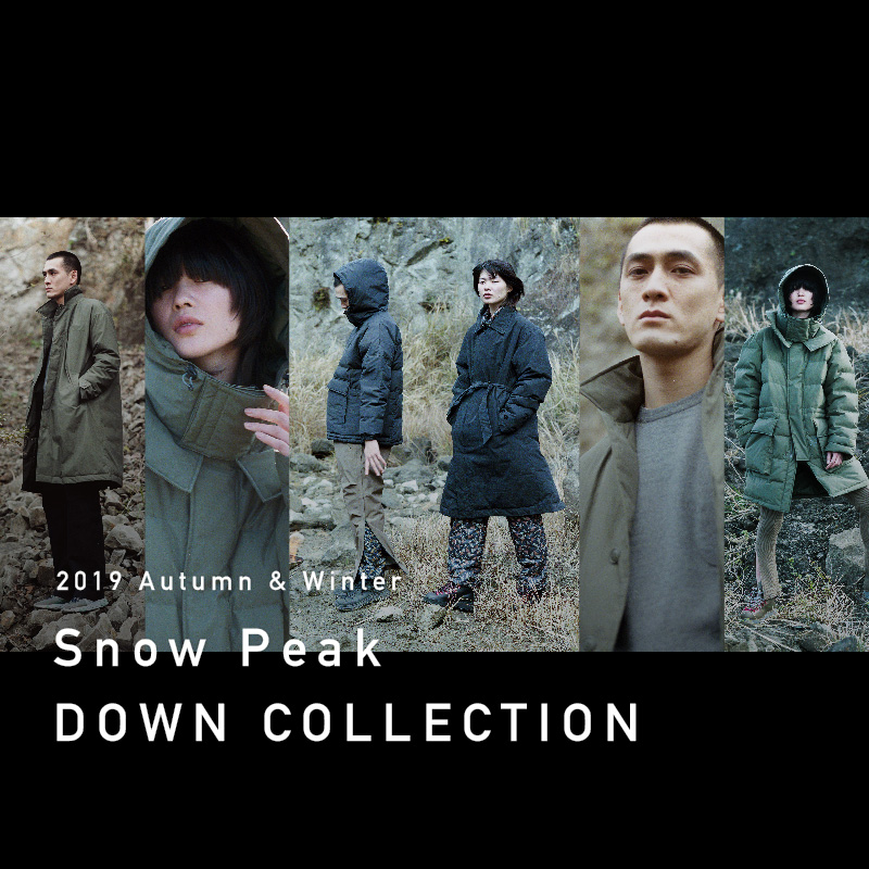 DOWNcollection