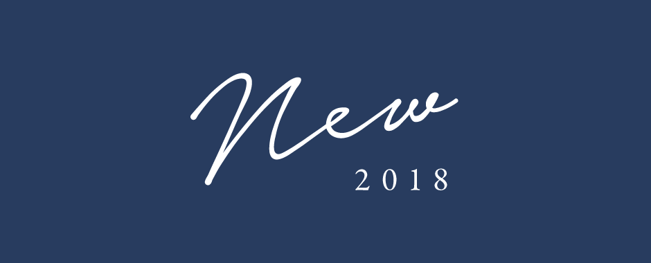 2018new