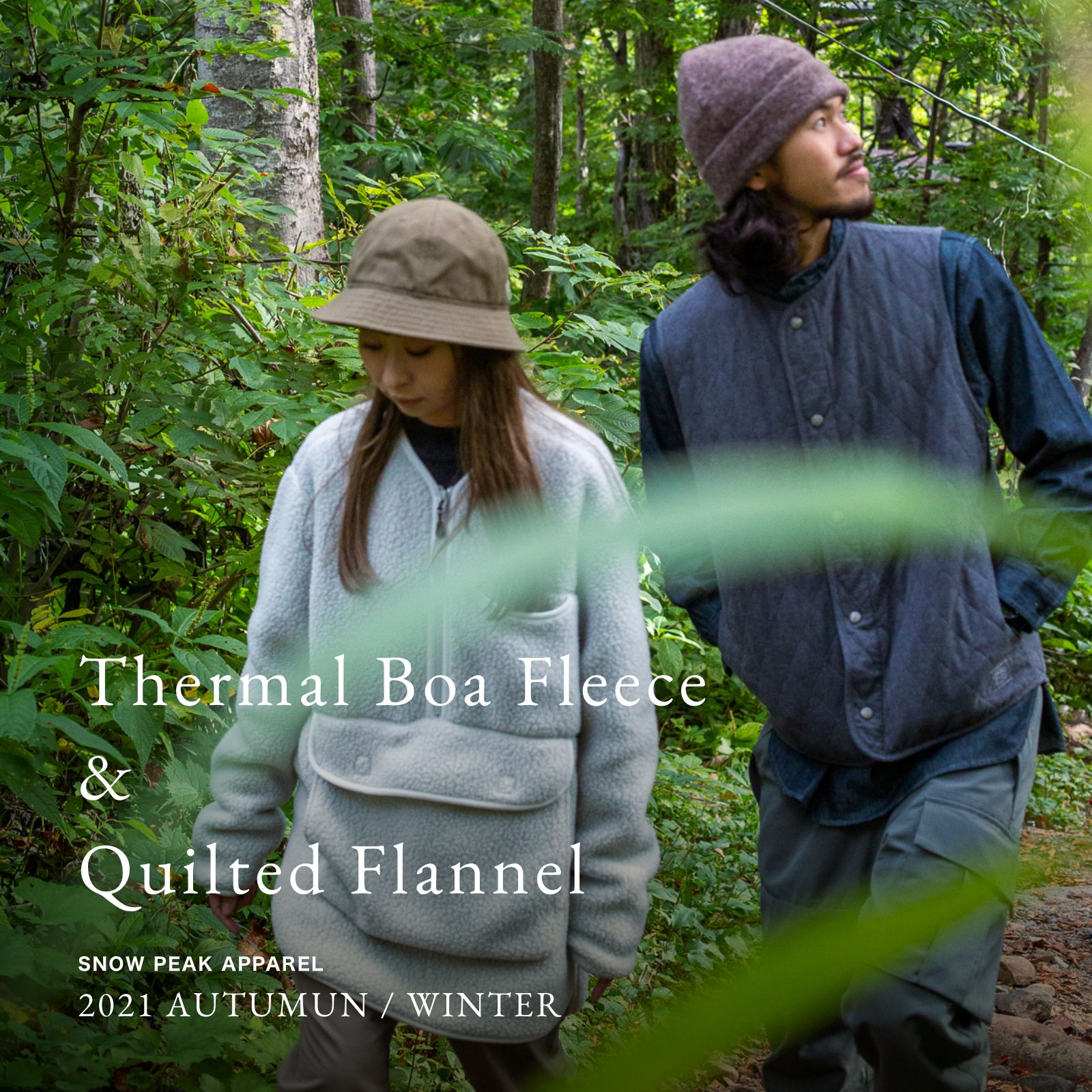 【sp】Thermalboa_Flannel_topic